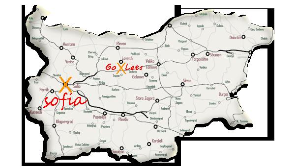 bulgariamap